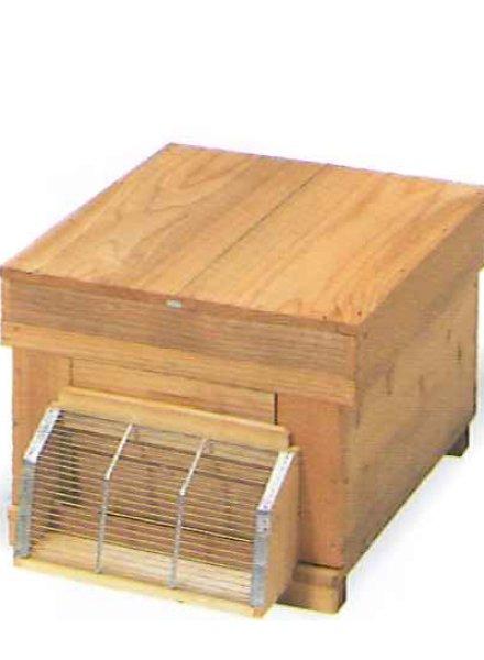 画像1: スズメ蜂予防器 (1)