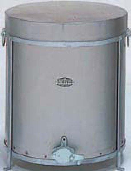画像1: 蜂蜜タンク(ステンレス製) 50ℓ(3斗)入り (1)