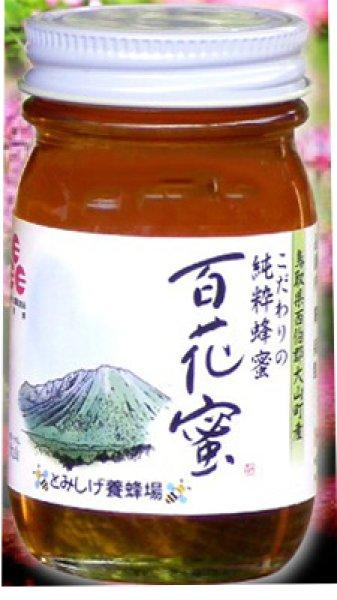画像1: 純粋国産蜂蜜[夏の百花蜜] (1)