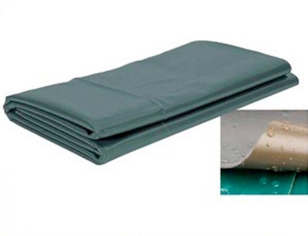 画像1: プールライナー(ため池用遮水シート) (1)