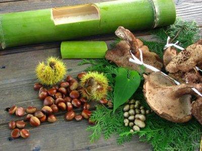 画像3: 竹飯ごう用竹(蓋加工無し)